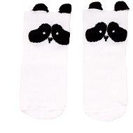 ATTIPAS ponožky bambusové Panda - Ponožky