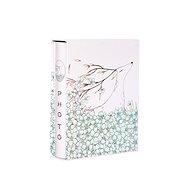 GOLD BABY Fotoalbum XL s obalem Padlý květ - Fotoalbum