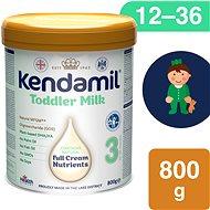 Kendamil batolecí mléko 3 DHA+ (800 g) - Kojenecké mléko