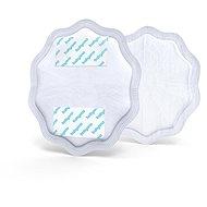 BabyOno jednorázové ultratenké vložky do podprsenky 24 ks, bílé