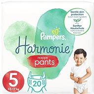 PAMPERS Pants Harmonie vel. 5 (20 ks)