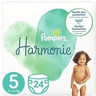 PAMPERS Harmonie vel. 5 (24 ks)