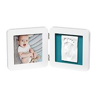 Baby Art My Baby Touch Simple, White