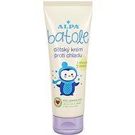 ALPA Batole dětský krém proti chladu 75 ml - Dětský krém na obličej