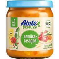ALETE BIO těstoviny lasagne se zeleninou 250 g - Příkrm