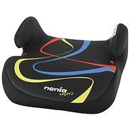 NANIA Topo Comfort 2020, Grafik - Podsedák do auta