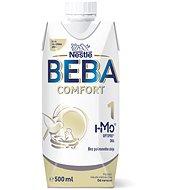 BEBA COMFORT 1 HM-O, 500 ml - Tekuté kojenecké mléko