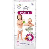 Bella Baby Happy Pants Junior vel. 5 (40 ks) - Plenkové kalhotky