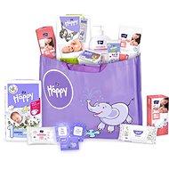 Bella Baby Happy porodnický balíček vel.  XL
