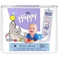 Bella Baby Happy dětské hygienické podložky 40 × 60 cm (30 ks)