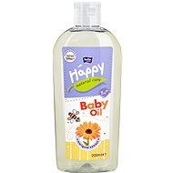 Bella Baby Happy Natural Care olejíček 200 ml