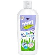 Bella Baby Happy Natural Care šampon 200 ml