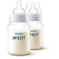 Philips AVENT Anti-colic Bottle 260ml, 2 pcs - Baby Bottle