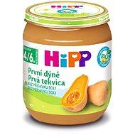 HiPP BIO První dýně - 6× 125 g - Příkrm