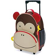 Skip hop Zoo travel - Monkey - Children's lunch box