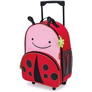 Skip hop Zoo travel - Ladybug - Children's lunch box