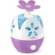 Zvlhčovač vzduchu pro děti BAYBY BBH 8010 Aroma zvlhčovač vzduchu