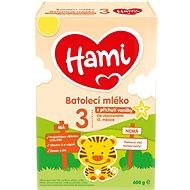 Hami 12 Vanilka batolecí mléko 600 g - Kojenecké mléko