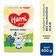Hami 24 Batolecí mléko 600 g - Kojenecké mléko