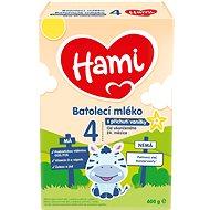 Hami 24 Vanilka batolecí mléko 600 g - Kojenecké mléko