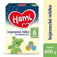 Hami 6 Na dobrou noc kojenecké mléko 600 g - Kojenecké mléko
