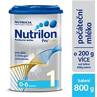 Nutrilon 1 Profutura počáteční mléko 800 g - Kojenecké mléko