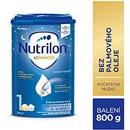 Nutrilon 1 Pronutra Good Sleep počáteční mléko 800 g - Kojenecké mléko