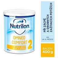 Nutrilon 2 Proexpert Comfort speciální mléko 400 g