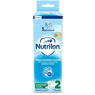 Nutrilon 2 Pronutra pokračovací mléko 5× 30 g, 6+ zkušební a cestovní balení - Kojenecké mléko