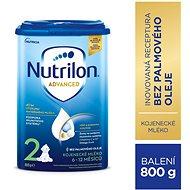 Nutrilon 2 Pronutra pokračovací mléko 800 g - Kojenecké mléko