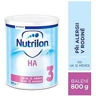 Nutrilon 3 ProExpert HA batolecí mléko 800 g, 12+ - Kojenecké mléko