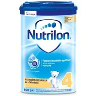 Nutrilon 4 Pronutra Vanilla batolecí mléko 800 g - Kojenecké mléko