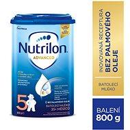 Nutrilon 5 Batolecí mléko 36+  800 g - Kojenecké mléko