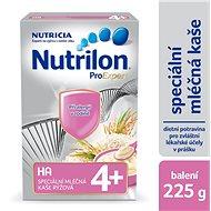 Nutrilon ProExpert HA mléčná kaše rýžová 225 g, 4+ - Mléčná kaše