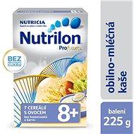 Nutrilon Profutura mléčná kaše 7 cerealií s ovocem 225 g - Mléčná kaše