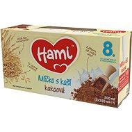Hami Mlíčko s kaší kakaové 500 ml - Nápoj