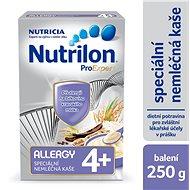 Nutrilon ProExpert Allergy nemléčná kaše 250 g, 4+ - Nemléčná kaše
