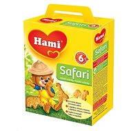 Hami Safari 180 g - Sušenky