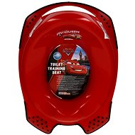 "Prima Baby Disney ""Lightning McQueen"" Adapter for WC - Toilet seat"