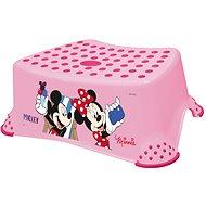 """KEEEPER Stupínek k WC/umyvadlu """"Mickey&Minnie"""" - Stupátko"""