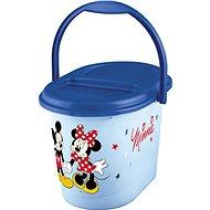 Prima Mickey és Minnie egérkés pelenkakosár - Nappy Bin
