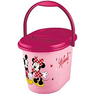 """Prima Baby Nappy Bin """"Mickey&Minnie"""" - Nappy Bin"""