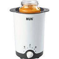 NUK Thermo 3in1 Infant Bottle Warmer - Bottle Warmer