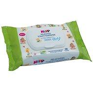 HiPP Babysanft Vlhčený toaletní papír Ultra Sensitive 50 ks - Toaletní papír