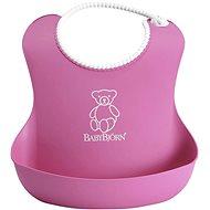 Babybjörn Bryndák Soft, růžový - Bryndák