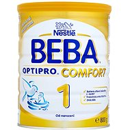 NESTLÉ BEBA OPTIPRO Comfort 1 800 g - Kojenecké mléko