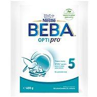 NESTLÉ BEBA OPTIPRO 5 600 g - Kojenecké mléko