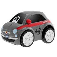 Chicco Autíčko Turbo Touch - FIAT 500 ABARTH - Auto