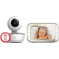 Motorola MBP 855 HD Connect - Baby Monitor