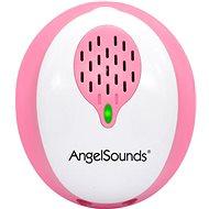JUMPER MEDICAL AngelSounds JPD-200S - prenatální odposlech - Monitor dechu